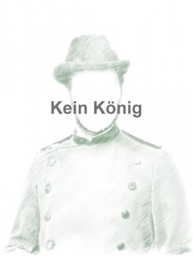 2012 - Kein König