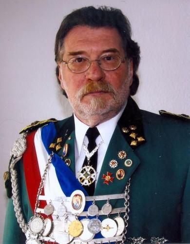2011 - Jochen Pförtner