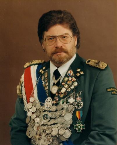 1991 - Jochen Pförtner