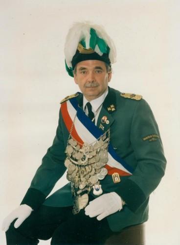 1992 - Wilhelm Lorenscheit