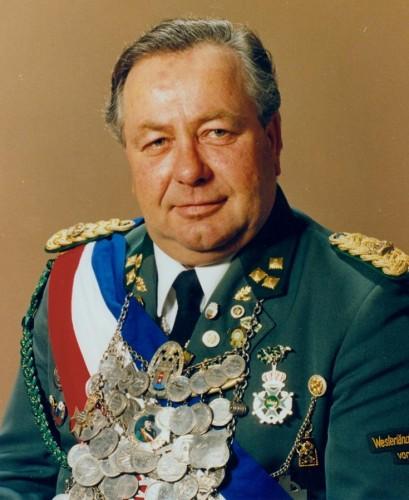 1993 - Heinz Reiter