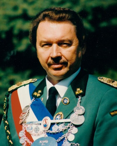 1994 - Manfred Lewandowski