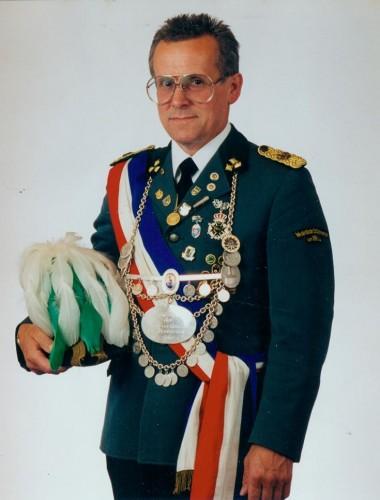 1995 - Karl-Heinz Nissen