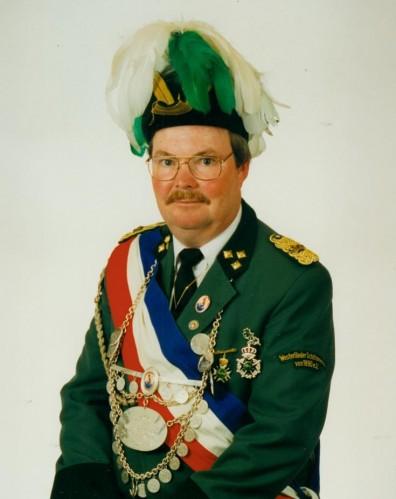 1996 - Cornelius Albrecht