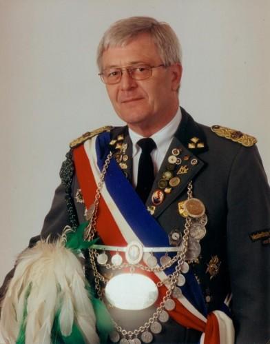1997 - Peter Klick