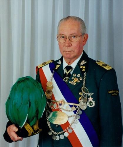 1998 - Heinz Petersen