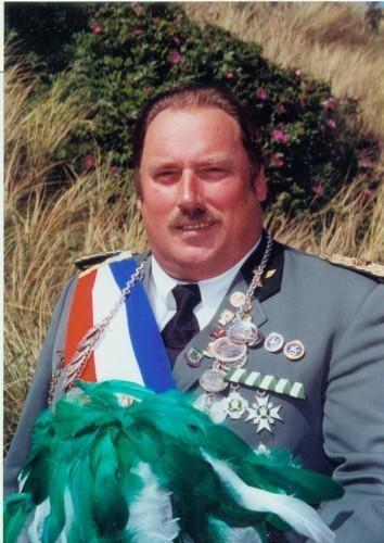 1999 - Wolfgang Matzen