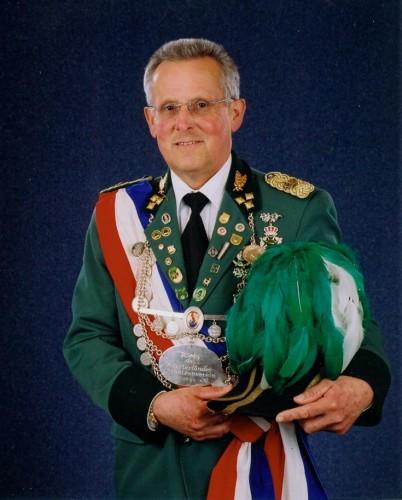 2004 - Karl-Heinz Nissen