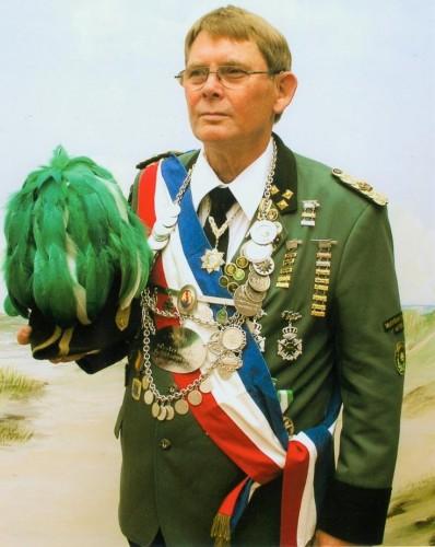 2005 - Peter Voss