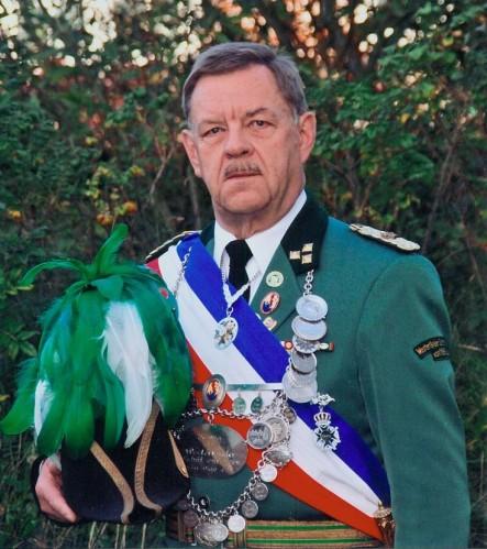 2006 - Wilhelm Meermann
