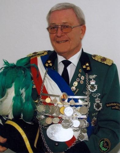 2009 - Peter Klick