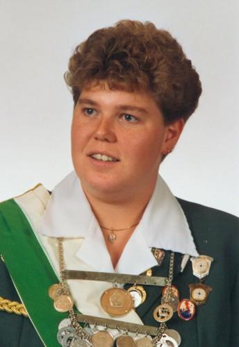 1990 - Martina Rieck