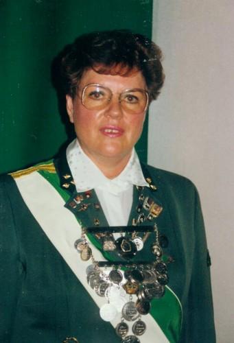 1992 - Christel Lüders