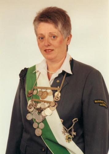 1993 - Marita Heerdegen