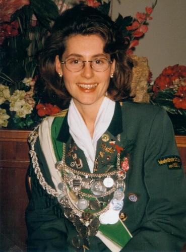 1994 - Monika Bresler