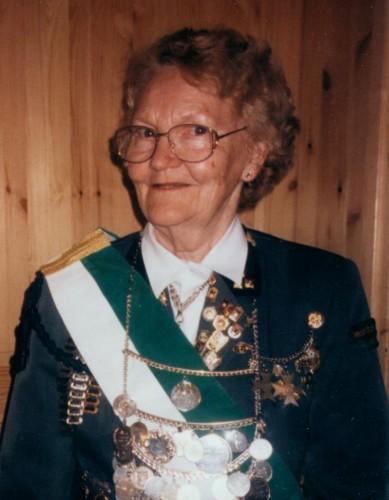 1996 - Liesel Albrecht