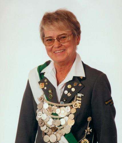 1997 - Edith Ley