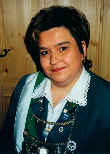 1998 - Gerda Matzen