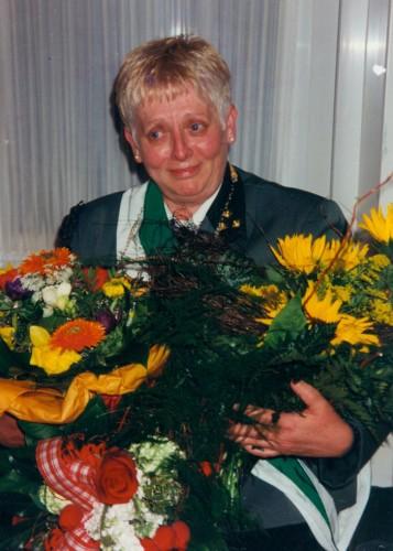 1999 - Marita Heerdegen