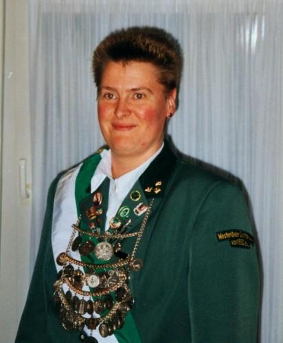 2006 - Susanne Osthoff