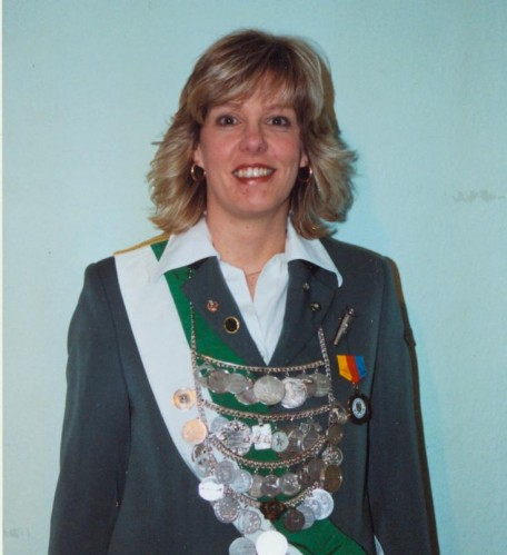 2003 - Claudia Lehr