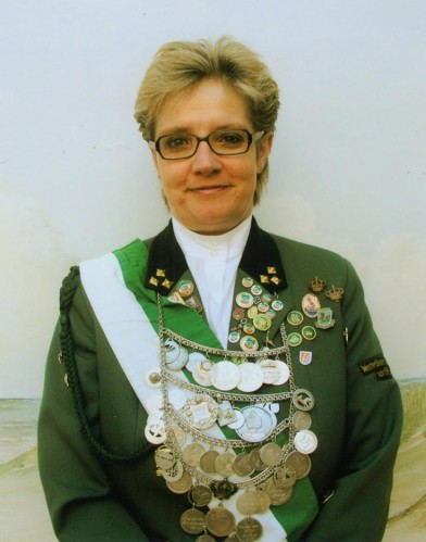 2005 - Sabine Heerdegen