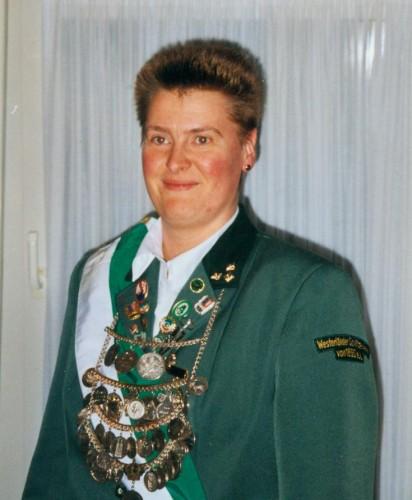 2001 - Susanne Osthoff