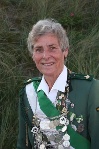 2007 - Gunda Petersen