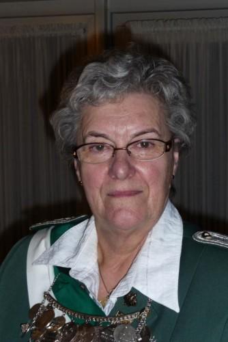 2011 - Anne Boisen