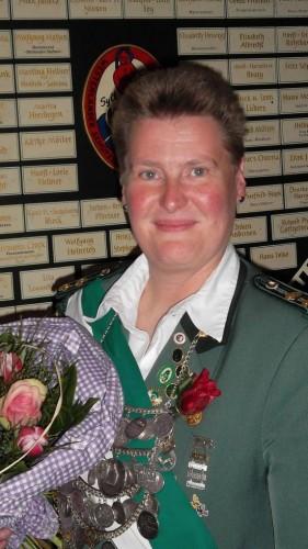 2012 - Susanne Osthoff