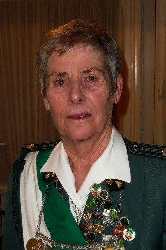 2013 - Gunda Petersen