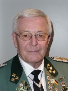 Peter Klick, 2. Vorsitzender