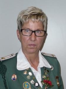 Inge Habke, 2. Schatzmeister