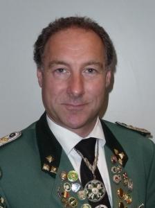 Stefan Petersen, Jugendwart