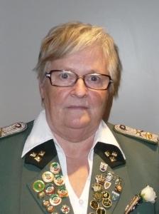 Ellionor Nissen, 3. Schützenmeister